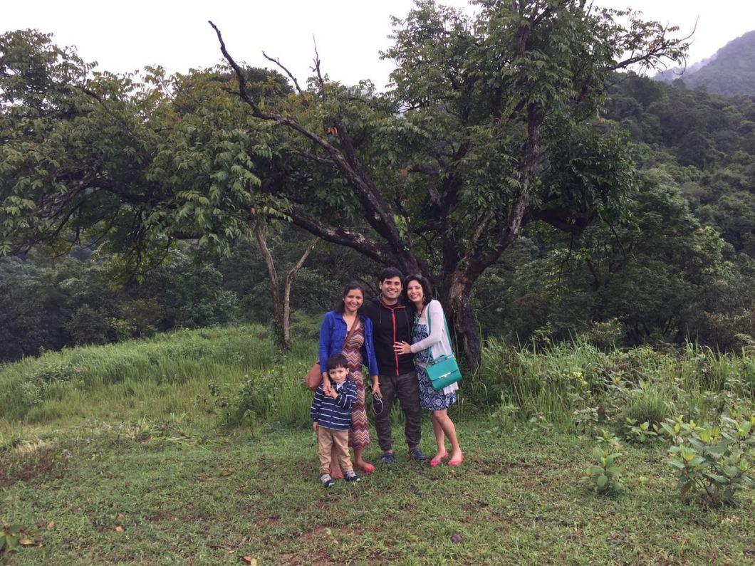 Wayanad trekking